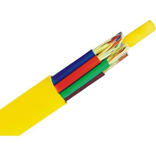 cableado óptico en el interior almas de cable 24-48 (GJFJH)