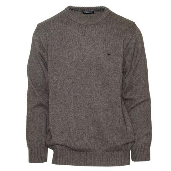 Knitwear Van Hipster - 90%COTTON 10% VISCOSE
