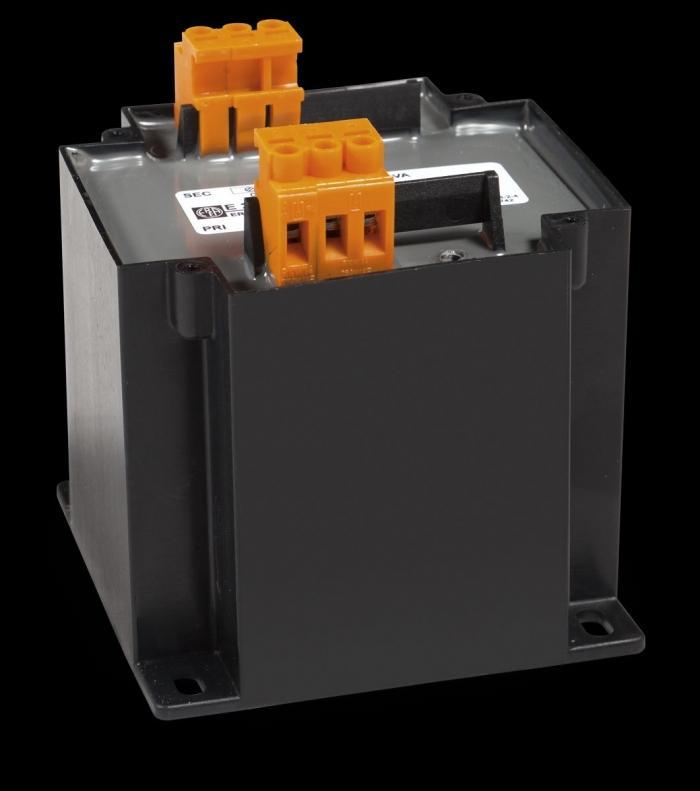 Einphasen Transformatoren - E230TI250