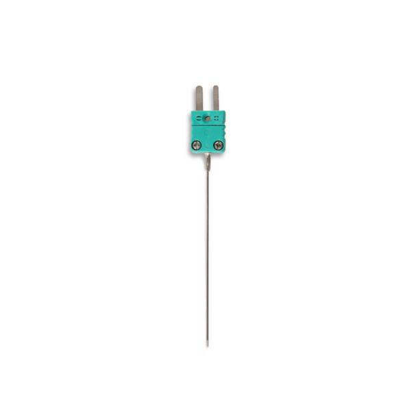 Mini-sheated | without conductor | Type K | less Ø 1mm - Sheathed thermocouple