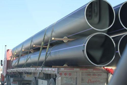 Spiral Welded Steel Pipes - Spiral Welded Steel Pipes stockist, supplier and exporter