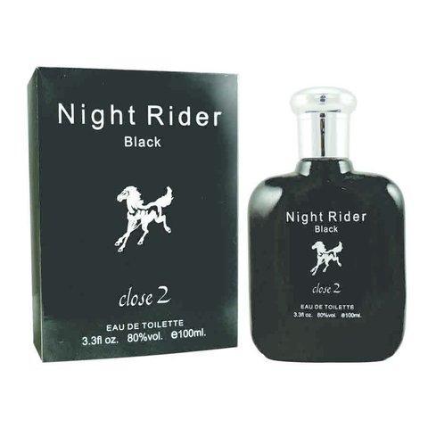 Night Rider Eau Dde Toilette 100 Ml  - Close 2