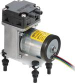 DC Pumps - DC Diaphragm Pumps DP 0110PWM