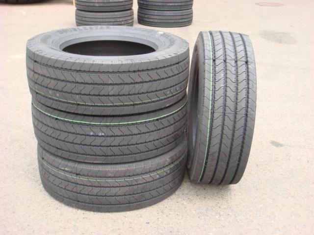Truck tyres - REF. 315/60R22.5.DSR.116