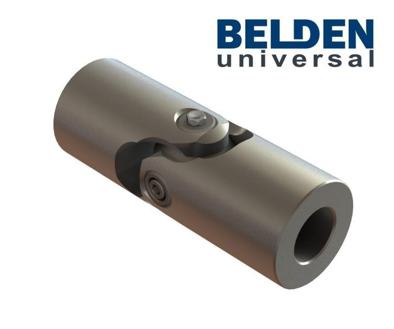 BELDEN Leveler Single Universal Joints - Cardan Joints, U Joint
