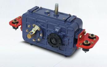 Reduction gearbox -