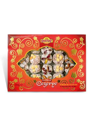 Turkish delight Cezerye - null