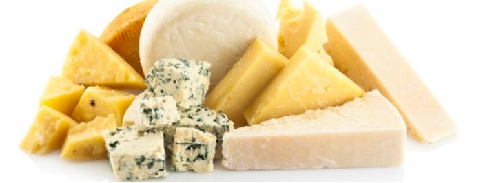 Сыр Моцарелла 40% -