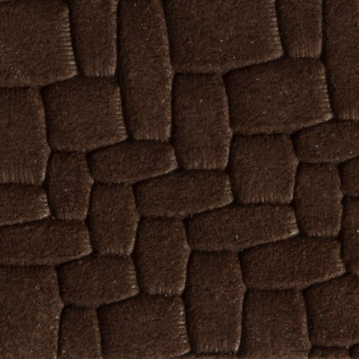 Basket Suede - Split leather for belts and leather goods