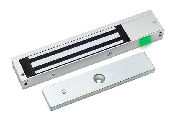 ELECTROMAGNETIC LOCKS - EDT MODEL - SECURITY DOORS