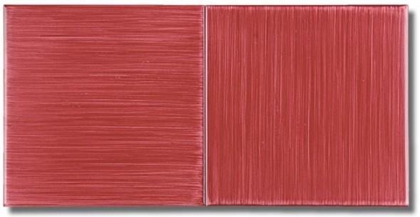 I Colori Vietresi - Pennellato - Rosso C5