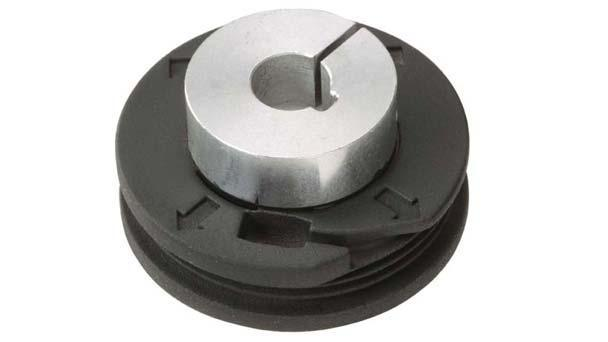 Drive systems for robolink® robolink® drive wheel - null