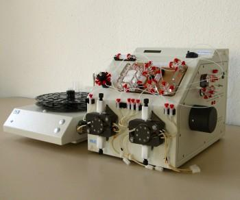 Cyanide Analyzer - Compact Cyanide Analyzer for water, soil and environmental analysis