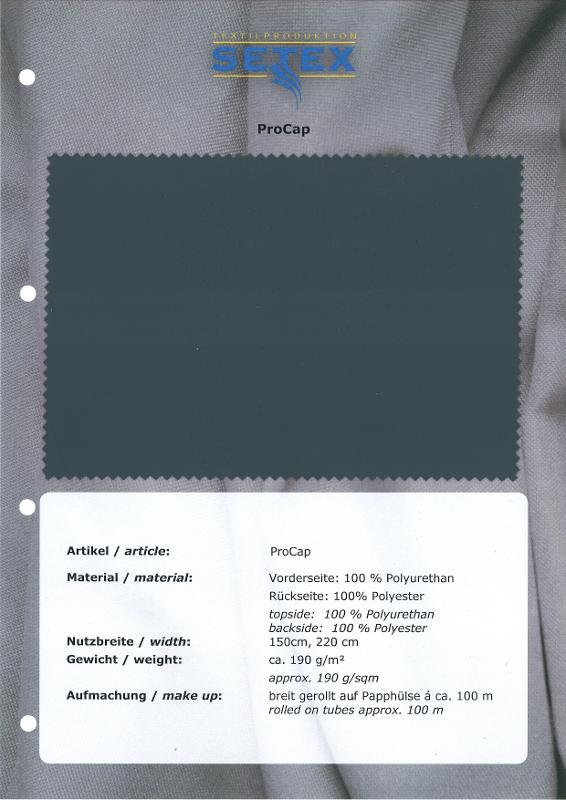 ProCap - ProCap
