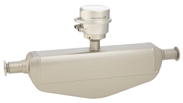 Proline Promass P 300 Débitmètre Coriolis - Le spécialiste en sciences de la vie avec transmetteur compact
