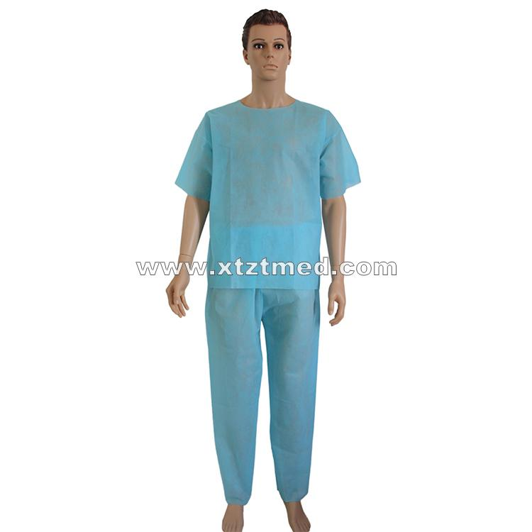 PP NonWoven Scrub Suits -