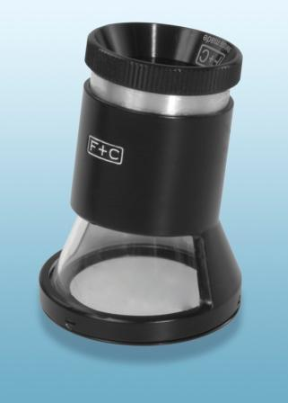 Stand Magnifier F+C 8x