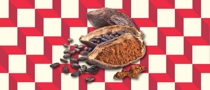 Kakaobutter - KAKAO