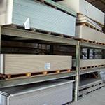 Plafonnage - Matériaux de construction