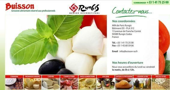 fromages italiens -