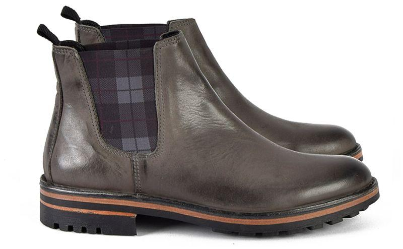 Sapatos e botas para Homem - CHAVES BOTA CHELSEA