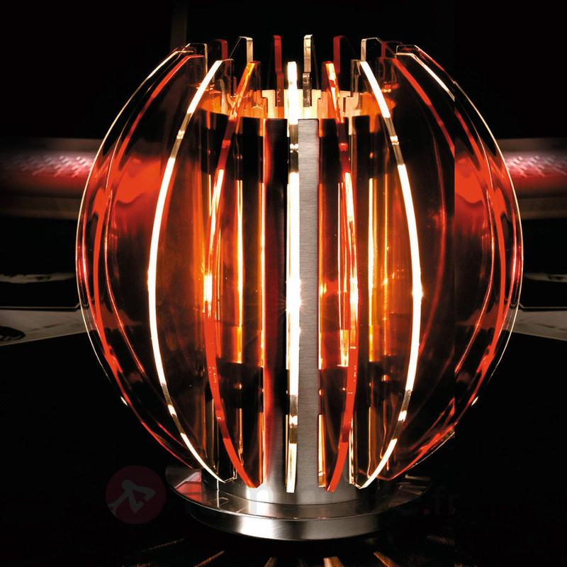 Lampe à poser design moderne PLANET - Lampes à poser designs
