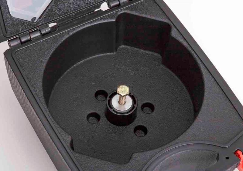 MK-Case - Maletines de plástico
