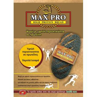 MAX PRO High Protein bread mix - MAX PRO High Protein bread mix