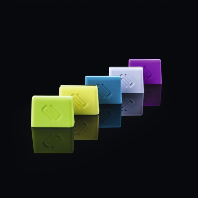 DJ-Zubehör - Reloop Fader Cap Set white