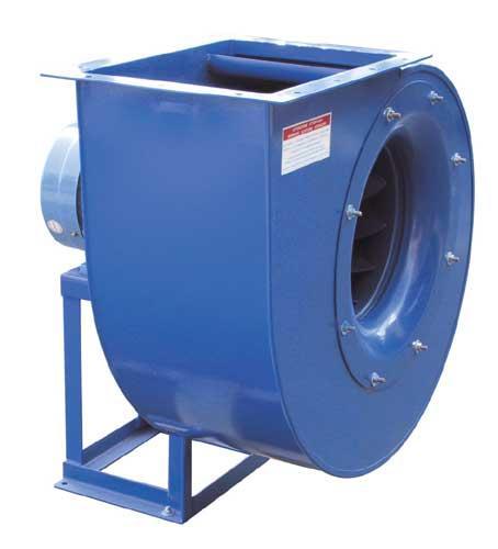 Ventilateur industriel centrifuge - PR
