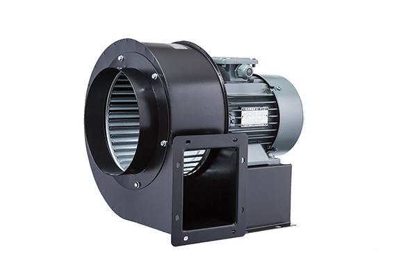 OBR 260 - Universal Radialventilator mit hoher Pressung