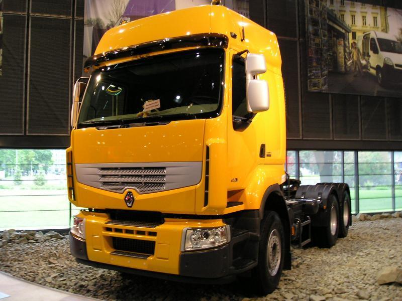 Assise mousse pour Renault Premium V2 - assisepremium2