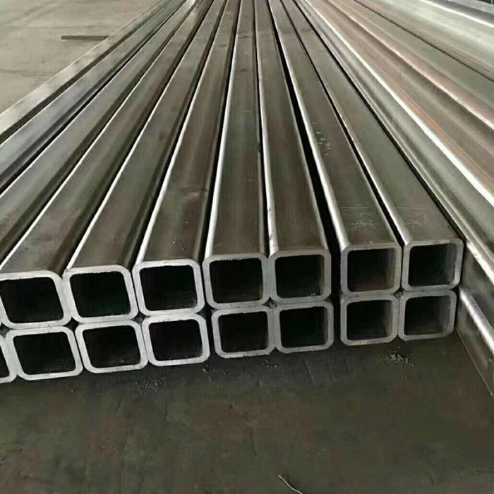 ASTM A500 RHS SHS Hollow section - ASTM A500 RHS SHS Hollow section