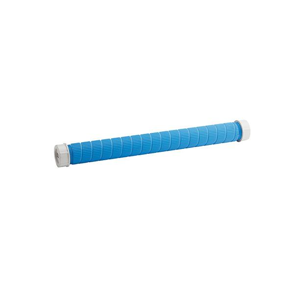 Wall duct/ house lead - For leading in pipes and cables into the house.