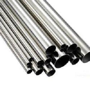 STAINLESS STEEL PIPES - STEEL PIPES