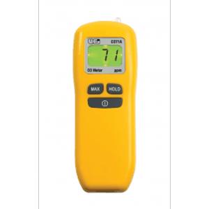 Analyseur et détecteur de CO AMBIANT
