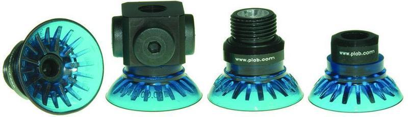 ventouses - FC- Plates Concaves (20–150 mm)