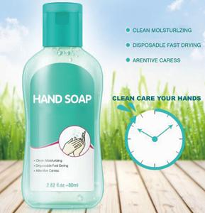 Cosmetics - hand
