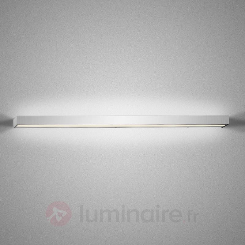 Applique attrayante BENI 80 - Appliques chromées/nickel/inox