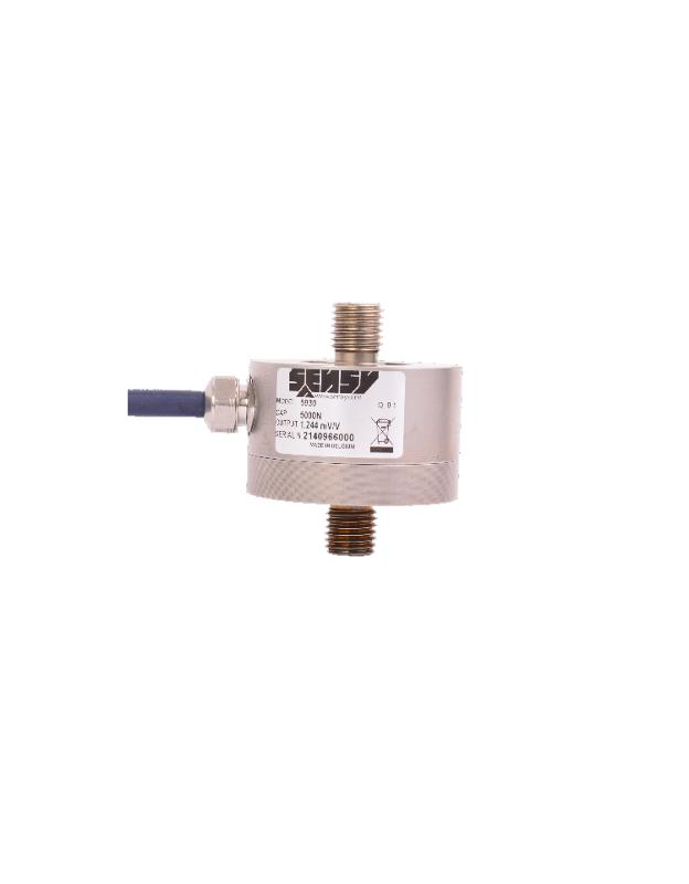 MINIATURE TENSION AND COMPRESSION LOAD CELLS - Load cells