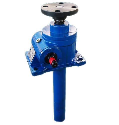 SWL Series Screw Jack - Screw jacks