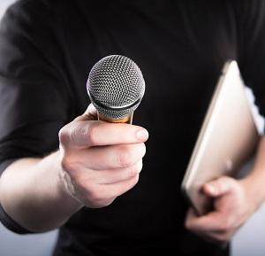 Audio Transcription - services