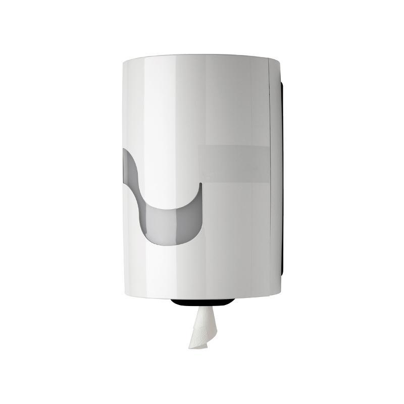 celtex midi perfo Box dispenser for towel rolls - Item number: 116 160