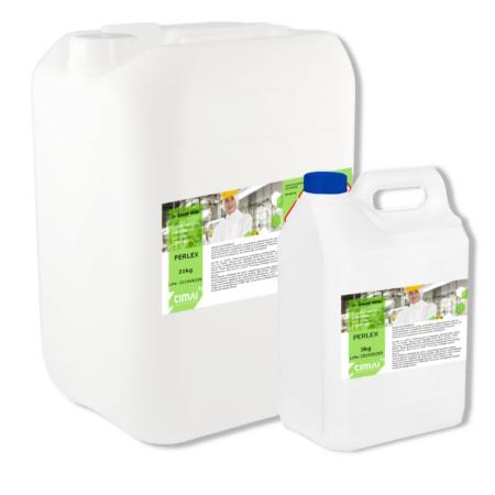 Detergentes para Hospitais e Clínicas - PERLEX