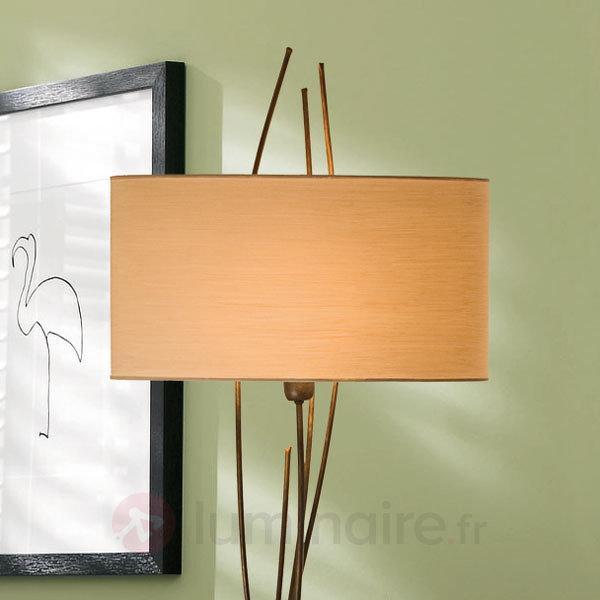 Elégant lampadaire LIVING OVAL - Tous les lampadaires