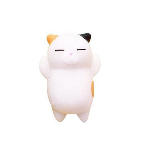 OEM TPR Soft Figure Toy - Sticky/TPR/Soft Plastic Toy