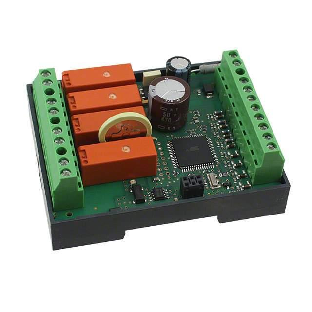 CONTROL LOGIC 8 IN 4 OUT 12V - Crouzet 88970005