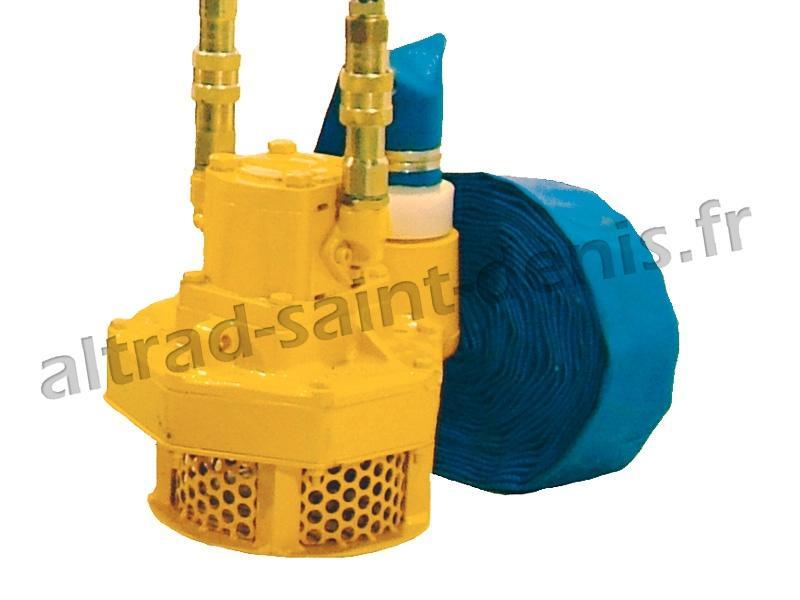 Pompe à eau hydraulique - Pompes