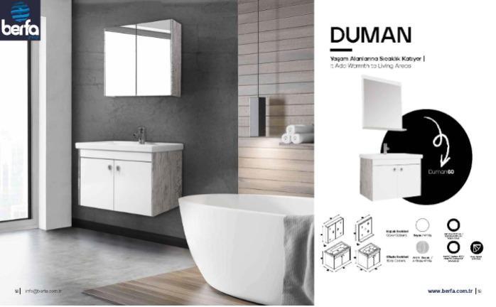 Bathroom Furtniture Leylak - Bathroom Furtniture