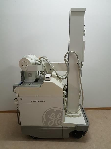 GE Röntgengerät AMX4 Plus - Röntgenanlage gebraucht kaufen und Geld sparen